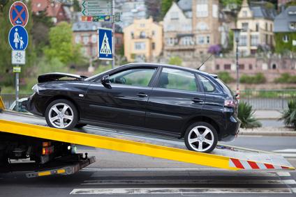 Kauf eines Unfallwagen - Was tun?