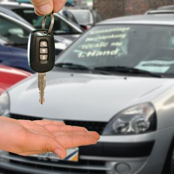 Gebrauchtwagenkauf - Wie finde ich den richtigen Gebrauchtwagen