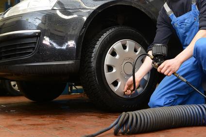 Reifendruck - Kostenfalle oder Gefahrenherd