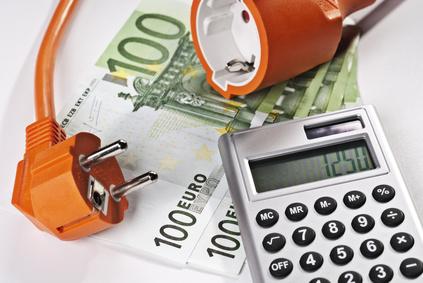 Stromverbrauch Geld sparen