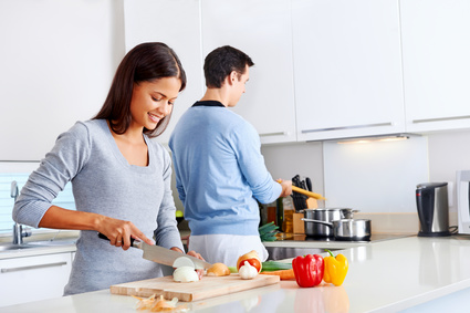 Küchenreste verwerten