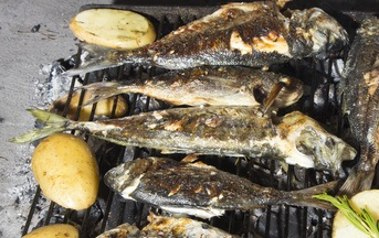 Tipps grillen außer Fleisch