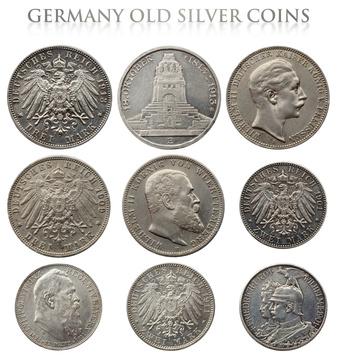 Tipps für den Einstieg ins Münzen sammeln