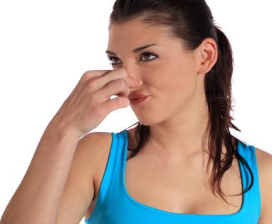 Was tun gegen Schweißgeruch - © Kaarsten - Fotolia.com